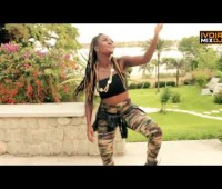 Sandia Chouchou x Annick Choco - Koumoucoura (Dance Video)