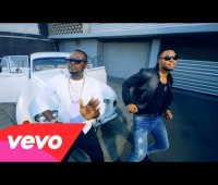 Sheyman Ft Flavour N'abania - Sampuwa (Official Video)