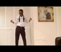 The Reason Why Some Africans Shouldn't Attend Formal Parties (Comedy Skit)