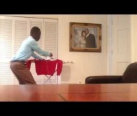 The Reason Why Some Africans Take So Long Getting Ready (Comedy Skit)