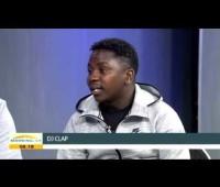 Uhuru Interview On Morning Live SABC - Talk On Their New Album 'Our Father', The Single 'Y-tjukutja' & More