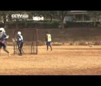 Up Uganda Uganda Is The First African Country to Compete in the Lacrosse World Championships