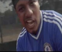 Dr. Cryme - No Mercy (Official Video)