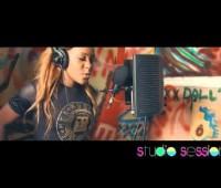 Iyanya & TripleMG - 'The Evolution' Album Studio Recording
