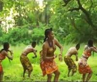 Museba Ft J. Martins - Mama Africa (Official Video)