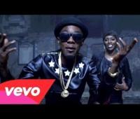 Patoranking Ft Tiwa Savage - Girlie 'O' Remix (Official Video)