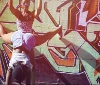 Stonebwoy & Joey B - Tonga Dancehall Remix (Dance Video)