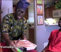 The Touts - Ice Block Food (Comedy Skit)