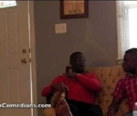 The Touts - Lies African Men Tell (Comedy Skit)