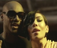 2Face Idibia Ft Bridget Kelly - Let Somebody Love You (Official Video)