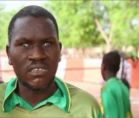 Be Inspired Meet Mali's National Football Team For The Blind