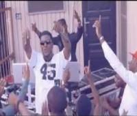DJ Spinall Ft Burna Boy - Gba Gbe E (Official Video)