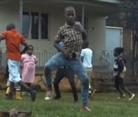 Eddy Kenzo - Jambole (Dance Video)