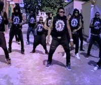 Ferré Gola - Kibombanda (Official Video)