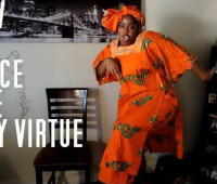 How To Dance Like A Nigerian (Comedy)