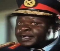 Kenyan Actor Who Played Idi Amin In Film Dies At Age 68