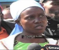 Kiambu (Kenya) Man Freed After Being Held Hostage 2 Months In Hospital For Lack Of Funds!