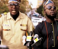 M.anifest & HHP - Jigah (Official Video)