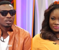 May D On 'The Juice' Talks On Reconciliation With P-Square, Working With Mafikizolo & More