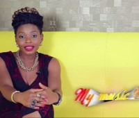 My Music & I Interview With Yemi Alade Talks On Her Debut Album 'King Of Queens', Artists She Would Love To Work With & More