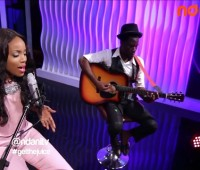 Seyi Shay Spot On Performance On 'The Juice'