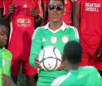 Sound Sultan ft Babayaro & Young Greyc - Super Eagles (Official Video )