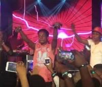 The Mavins Perform 'Dorobucci' At MTV Road To MAMA's