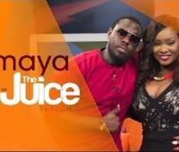 Timaya On 'The Juice' Season 2 Talks On Working With Sean Paul, Rebranding Himself & More