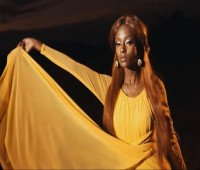Vanessa Mdee - Come Over (Official Video)