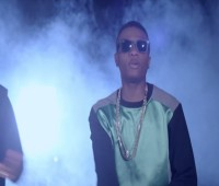 Wizkid Ft Phyno - Bombay (Official Video)