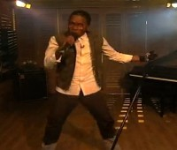 iFani Performs 'Milli' Live On Expresso Show
