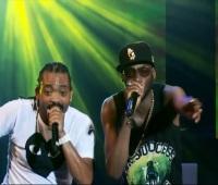 2Face Idibia Ft Machel Montano - Go (Music Video)