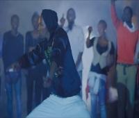 Bahati - Lover (Music Video)