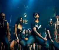 DJ Xclusive Ft Banky W & Niyola - Tonight (Music Video)