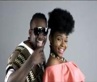 Silvastone Ft Yemi Alade - Loving My Baby Remix (Music Video)