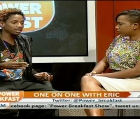 VIDEO Eric Omondi Talks On People Not Taking Him Seriously, A Career As A Pastor & More