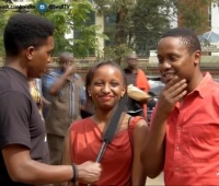 VIDEO Nairobi Vibe Asks Kenyans How Do You Get Out Of The FriendZone