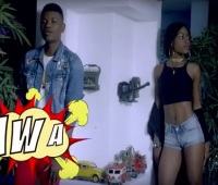 VIDEO: Cabo Snoop ft Olamide - AWAA (Official Video)