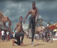 IDEO Eddy Kenzo - Let's Go (Official Video)