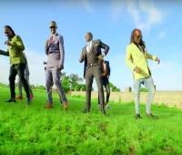 VIDEO Eddy Kenzo - Nze Mutuufu (Official Video)