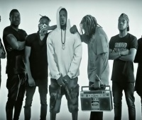 VIDEO Ivan Edd ft Phyno, Reminisce - Work Work (Official Video)