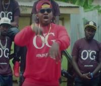 VIDEO Khaligraph Jones x Rayvanny - Chali Ya Ghetto (Official Video)