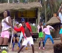 VIDEO Okyeame Kwame ft Kwabena Kwabena - Adonko (Official Video)