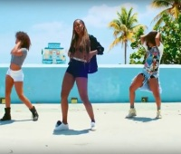 VIDEO Tiwa Savage - All Over (Official Video)