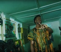 Korede Bello Ft Lil Kesh - My People (Official Video)Korede Bello Ft Lil Kesh - My People (Official Video)