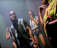 Skales Ft Burna Boy - Gbefun Onetime (Official Video)