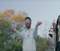VIDEO Emtee Ft Tiwa Savage - Me and You (Official Video)