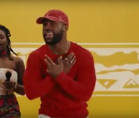 VIDEO Iyanya - Bow For You (Official Video)
