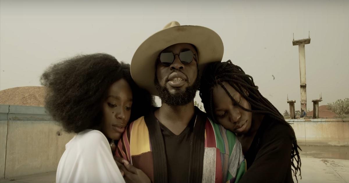 Manifest ft King Promise - Me Ne Woa (Official Video)