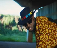 Bebe Cool - Up And Whine (Official Video)